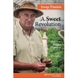 A SWEET REVOLUTION / BOOK