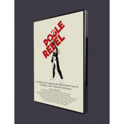 POBLE REBEL (DVD)