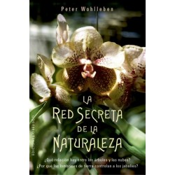 LA RED SECRETA DE LA NATURALEZA / BOOK