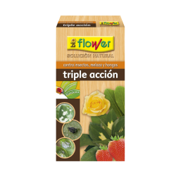 Triple Acción (Concentrado)