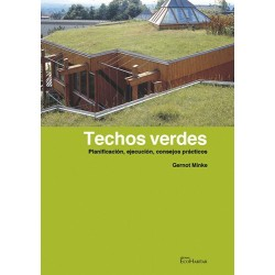 TECHOS VERDES / BOOK