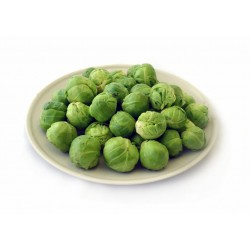 BRUSSELS SPROUTS 0.325 Kg approx FRESH VEGETABLES