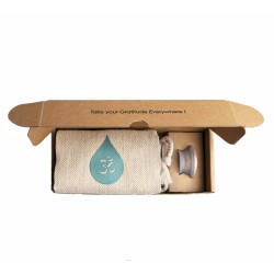 OmWater Flying Kit
