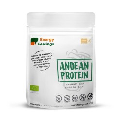 ANDEAN PROTEIN 200 gr.